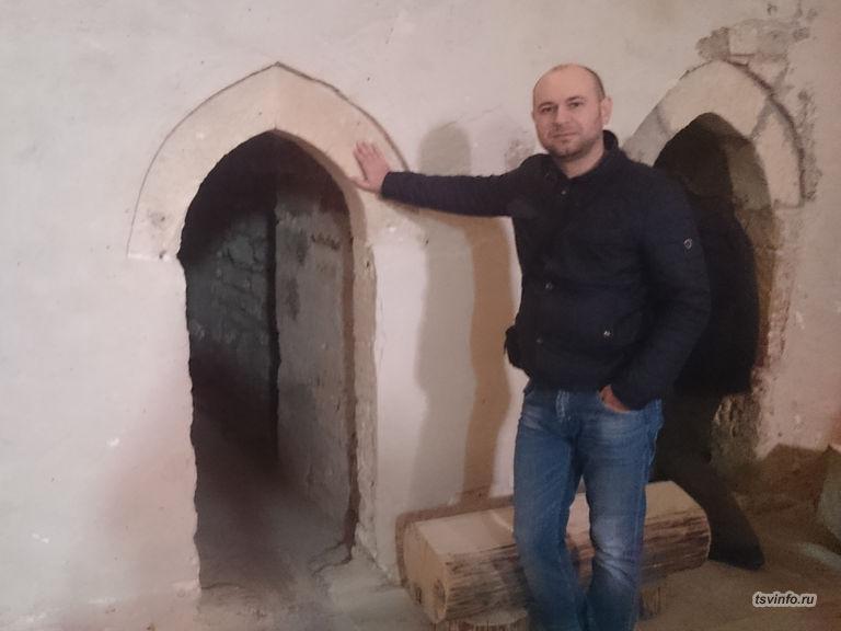 Монастырь Текие дервишей, Евпатория