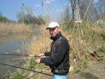 Рыбалка - разное
