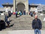 Воронцовский дворец, Алупка