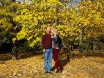 Осень в Ростове
