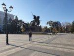 Памятник первой конной армии, Ростов на Дону