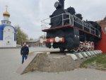 Поездка в Таганрог (октябрь 2019)