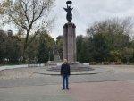 Мемориал 300 лет Таганрогу