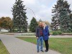 Парк им. Октябрьской Революции в Ростове на Дону